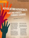 Advocating Advocacy
