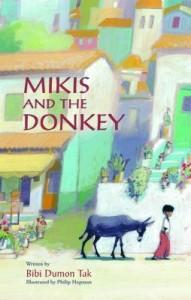 miki's donkey