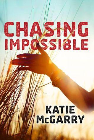 katie chasing