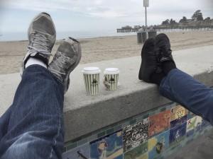 capitola feet