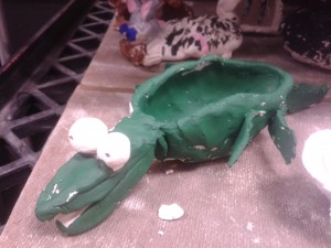 Art-Alligator