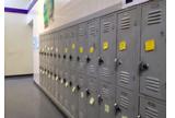 halls & lockers