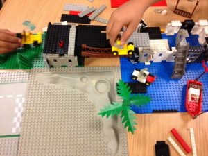 castle lego image