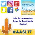 #AASL17 Social Media Posts Contest