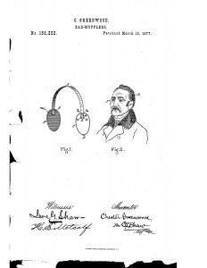 Ear mufflers