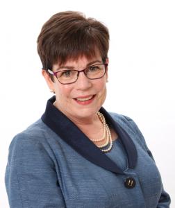 Mary Keeling