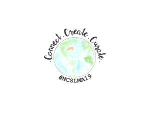 NCSLMA logo