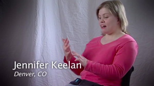 Jennifer Keelan