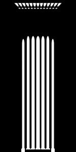 pillary