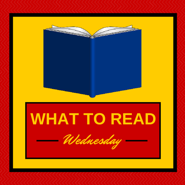 What To Read Wednesday Book Lists Knowledge Quest