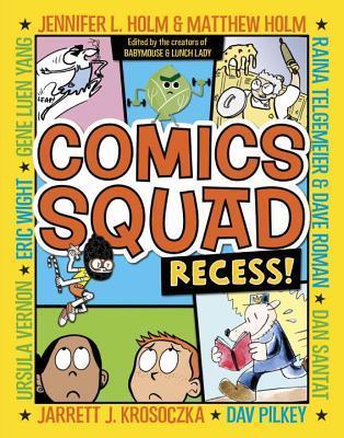 comic squad