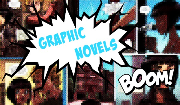 graphic novel graphic