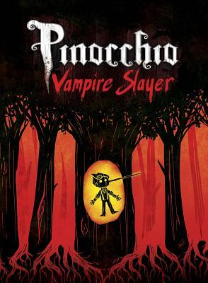 pinnochio vampire slayer