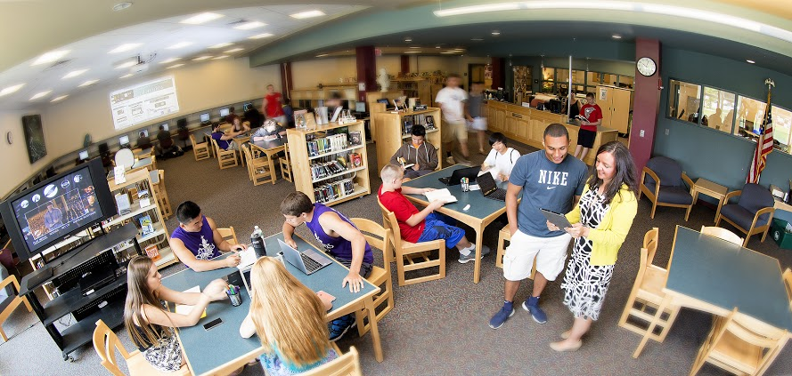 september u2019s featured learning commons  pam harland at