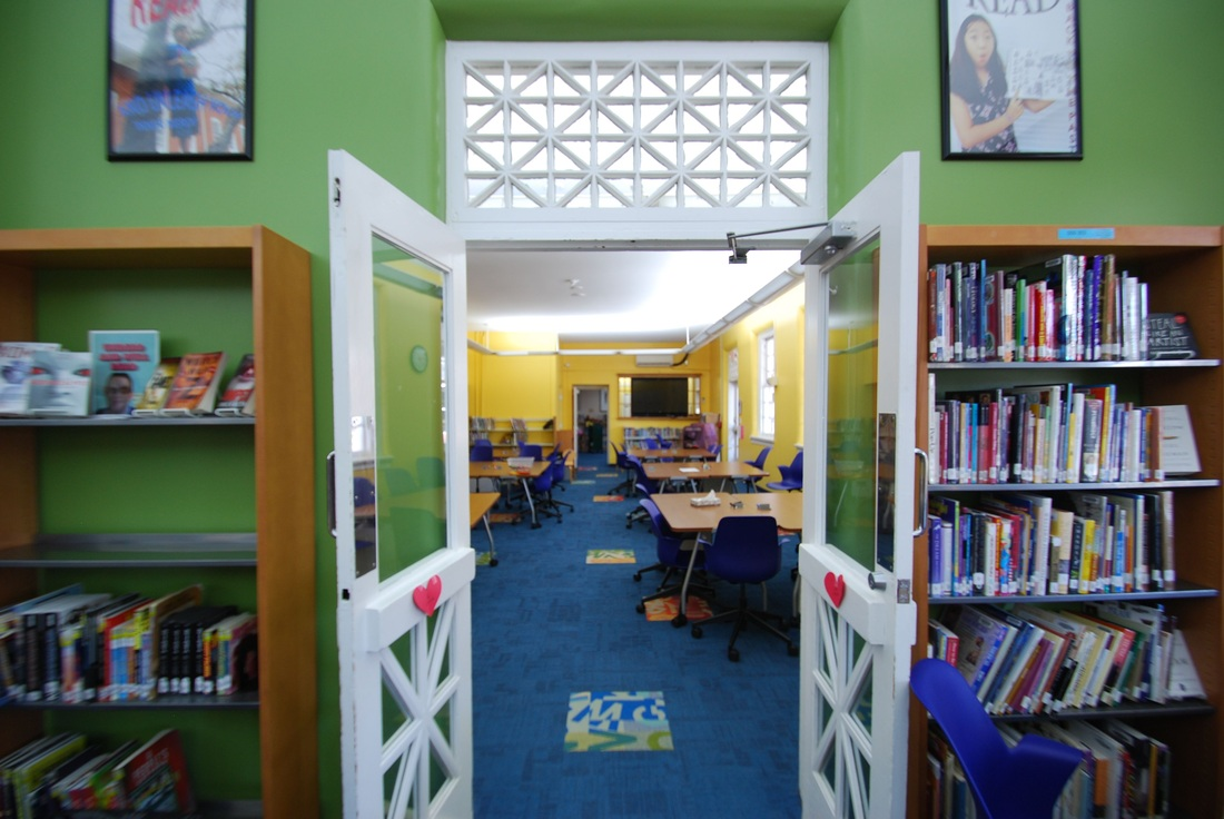 GallowayLibrary