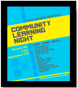 communitylearningnight