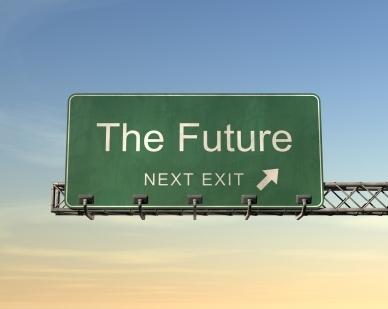 FUTURE NEXT EXIT