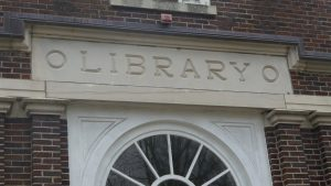 Librarians Library