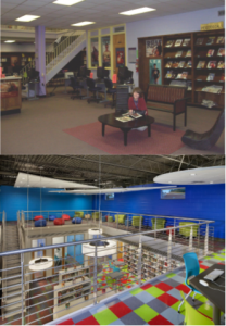 DuPont Tyler Middle - Before & After