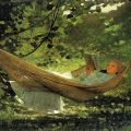 Winslow_Homer_-_In_the_Hammock