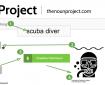 Noun Project Overview