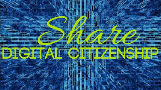 Share Digital Citizenship