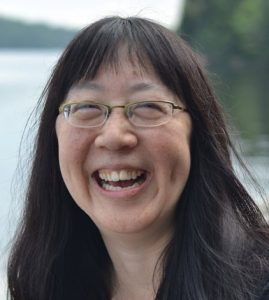 Debbie Ohi, illustrator-author