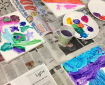 Process Art program