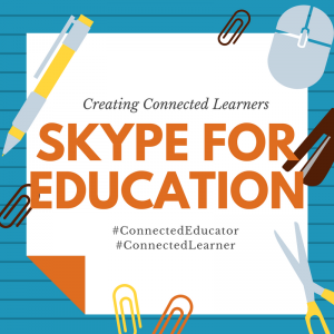 Skype for Education