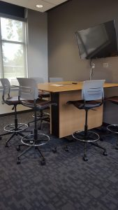 avoid noise Conference room