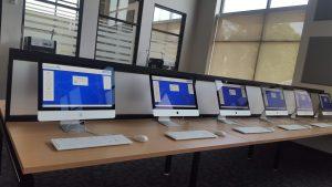 Technology Engagement Center