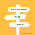 Reflection and Goals