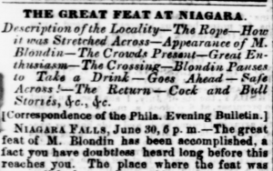 Evening Star July 6, 1859