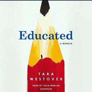 'Educated,' by Tara Westover
