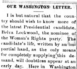 THE EASLEY MESSENGER, SEPTEMBER 26, 1884
