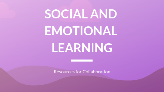 Compelling Resources to Support Social and Emotional Learning (SEL) in the Library