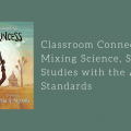 Collaborative Lesson ideas in Science, Social Studies and Library Science