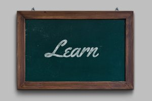 """Learn - Education - Learning"" by gfdnova1 is licensed under CC BY-SA 2.0"