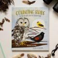 This picture highlights the book Counting Birds: The Idea That Helped Save our Feathered Friends by Heidi E. Y. Stemple
