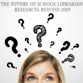 The future of school librarian research