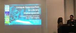 Unique Approaches to Library Makerspaces Picture