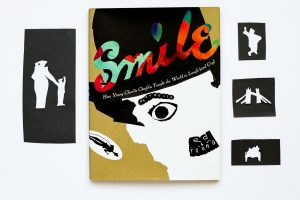 Promotion about the book Smile: How Young Charlie Chaplin Taught the World to Laugh and Cry by Gary Golio and Ed Young