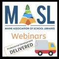 Promotion for MASL virtual webinar PD