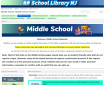 SLNJ's Middle School home page