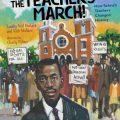 The Teachers March!