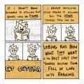 Comic by Jarrett Lerner