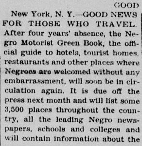 The Dayton Forum, May 3, 1946