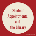 Student Appointments